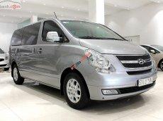 Bán Hyundai Grand Starex 2.5 MT 2012, nhập khẩu số sàn, giá cạnh tranh