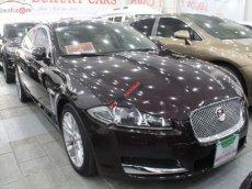 Bán Jaguar XF 2.0 AT năm sản xuất 2014, nhập khẩu