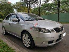 Bán xe Kia Forte AT sản xuất năm 2012, màu bạc như mới