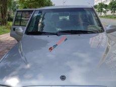 Cần bán xe Ssangyong Musso sản xuất 2004, màu bạc, xe nhập chính hãng