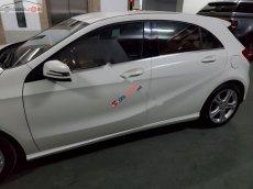 Bán Mercedes A200 năm sản xuất 2014, màu trắng, xe ít sử dụng
