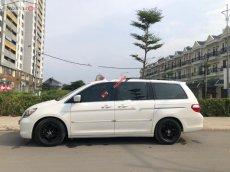 Bán xe Honda Odyssey đời 2008, màu trắng, nhập khẩu nguyên chiếc chính hãng