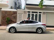 Cần bán gấp Hyundai Elantra 1.8 AT đời 2014, màu bạc, nhập khẩu