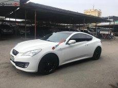 Cần bán Hyundai Genesis 2009, màu trắng, nhập khẩu nguyên chiếc chính hãng