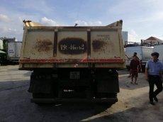 Cần bán Kamaz Ben 2015 14 tấn