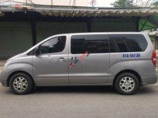 Bán ô tô Hyundai Grand Starex năm 2013, màu bạc, nhập khẩu nguyên chiếc chính hãng