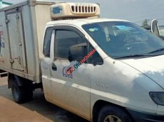 Bán Hyundai Libero 2.5 đời 2004, màu trắng, nhập khẩu