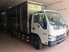 Cần bán nhanh chiếc xe  Isuzu QKR 2,25 tấn đời 2019, màu trắng - giao xe nhanh toàn quốc