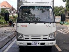 Bán ô tô Isuzu xe tải VM 1T9 thùng dài 6m2 2019, màu trắng, giá chỉ 520 triệu