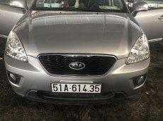 Cần bán xe Kia 2013, màu bạc, giá tốt