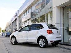 Polo Hatchback 2020 nhỏ gọn đi trong đô thị, giá chỉ 695 triệu, mới về, đủ màu giao xe ngay