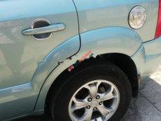 Cần bán Hyundai Tucson sản xuất 2010, xe nhập
