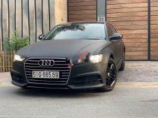 Cần bán gấp Audi A6 năm 2017, màu đen, nhập khẩu nguyên chiếc như mới