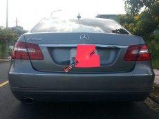 Bán xe Mercedes năm sản xuất 2010, màu xám, nhập khẩu nguyên chiếc
