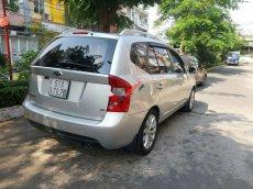 Cần bán gấp Kia Carens AT sản xuất 2011, màu bạc, nhập khẩu nguyên chiếc số tự động, giá 315tr