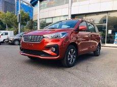 Suzuki Phổ Quang cần bán xe Suzuki Ertiga GL sản xuất năm 2020, màu đỏ