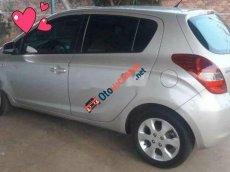 Bán xe Hyundai i20 năm sản xuất 2011, nhập khẩu