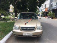 Bán xe cũ Kia Carnival sản xuất 2008, 255tr