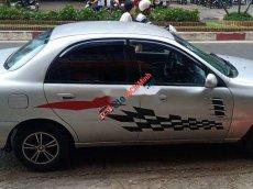 Bán xe Daewoo Lanos sản xuất 2004, màu bạc, nhập khẩu
