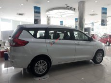 Bán xe với giá ưu đãi - Tặng phụ kiện chính hãng với chiếc Suzuki Ertiga 1.5MT, sản xuất 2020