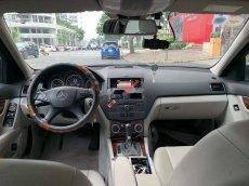 Bán Mercedes  C250 năm sản xuất 2009, giá chỉ 410 triệu
