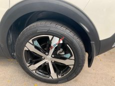 Bán xe Peugeot 3008 2018, hỗ trợ trả góp 70%
