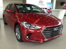 Hyundai Trường Chinh - Cần bán xe Hyundai Elantra 1.6 AT sản xuất năm 2020, màu đỏ