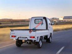 Bán Suzuki Super Carry Truck sản xuất 2020, màu trắng, giá tốt