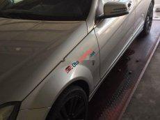 Cần bán gấp Mercedes C250 sản xuất 2012, xe nhập xe gia đình, màu bạc