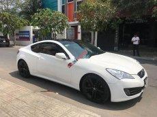 Bán ô tô Hyundai Genesis sản xuất 2009, màu trắng, xe nhập, 480tr