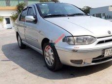 Cần bán Fiat Siena sản xuất năm 2003, màu bạc, nhập khẩu nguyên chiếc xe gia đình