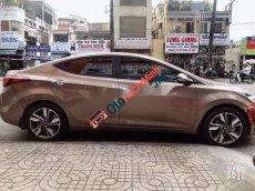 Cần bán xe Hyundai Elantra 2014, nhập khẩu nguyên chiếc