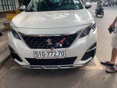 Cần bán gấp Peugeot 3008 đời 2019, màu trắng