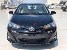 Toyota Tân Cảng giảm giá cực sâu - Hỗ trợ giao nhanh tận nhà khi mua chiếc Toyota Vios 1.5G CVT, đời 2019