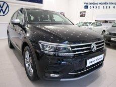 Bán ô tô Volkswagen Tiguan đời 2018, màu đen, nhập khẩu nguyên chiếc