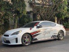 Cần bán xe Hyundai Genesis đời 2009, màu trắng, nhập khẩu chính chủ