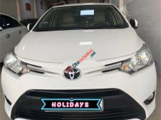Bán Toyota Vios E đời 2018, 453 triệu