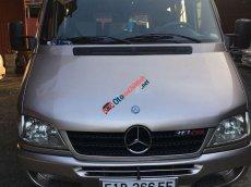 Bán ô tô Mercedes sản xuất 2007, nhập khẩu chính chủ