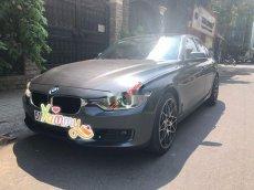 Bán ô tô BMW 3 Series 320i đời 2013, màu xám, xe nhập