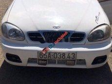 Bán Daewoo Lanos năm 2005, xe nhập, 95tr