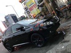Xe Lexus RX350 AT đời 2010, màu đen, nhập khẩu nguyên chiếc chính chủ