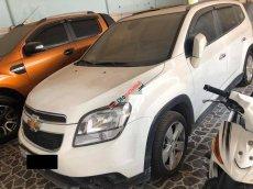 Cần bán gấp Chevrolet Orlando năm sản xuất 2017, nhập khẩu nguyên chiếc