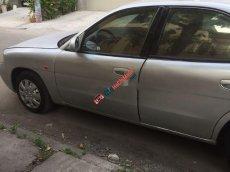 Cần bán lại xe Daewoo Nubira năm sản xuất 1998, màu bạc giá cạnh tranh