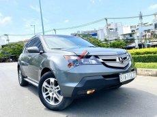 Bán Acura MDX sản xuất 2009, màu xám, xe nhập