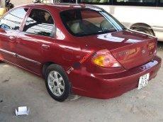 Bán Kia Spectra đời 2005, màu đỏ, nhập khẩu nguyên chiếc, 109 triệu
