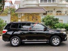Bán ô tô Toyota Highlander SE đời 2011, nhập khẩu nguyên chiếc, giá tốt