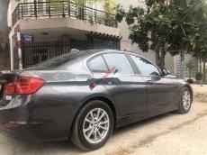 Bán ô tô BMW 3 Series 320i đời 2015, màu xám, nhập khẩu nguyên chiếc còn mới, 798 triệu