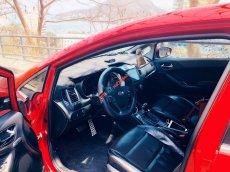 Cần bán Kia K3 đời 2015, màu đỏ chính chủ, giá chỉ 520 triệu