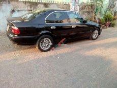 Bán BMW 5 Series 525i 2003, màu đen, nhập khẩu nguyên chiếc chính chủ, 225 triệu