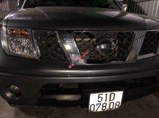 Bán xe cũ Nissan Navara đời 2013, màu xám